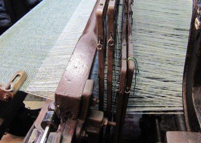 Harris Tweed Weavers
