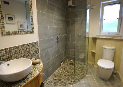 Luxury Beach Theme Bathroom