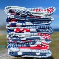 orannamara beach towels