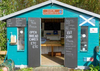 Croft 36 | Local Isle of Harris Shop