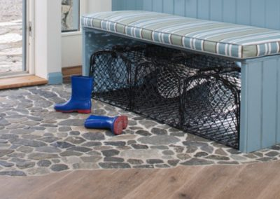 Wellies and Lobster Pots